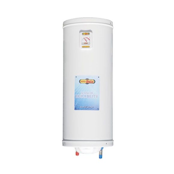 Buy Super Asia Electric Water Heater 12 Gallons Eh 612 Karachi Only At Best Price In Pakistan Electric Water Heater Water Heater Natural Gas Water Heater