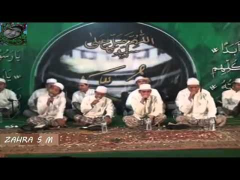 Al Munsyidin Live Ya Marhabban - Al Munsyidin Terbaru 2015