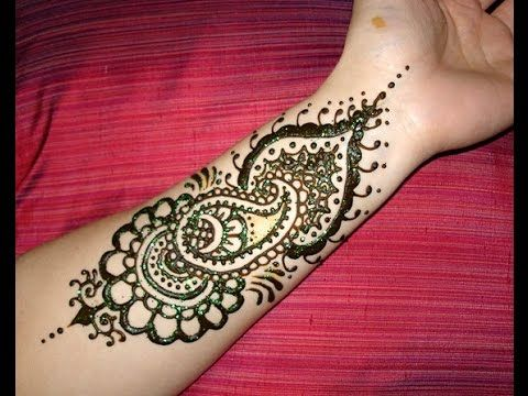 Mehndi Patterns What Are They : 11 best mehandi design images on pinterest arabic henna designs