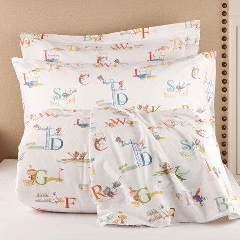 Letters bedding zara home united states of america - Zara home kids espana ...