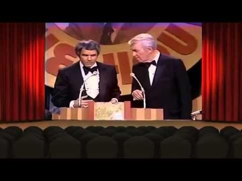 Dean Martin Celebrity Roast ~ Jimmy Stewart 1978 - YouTube