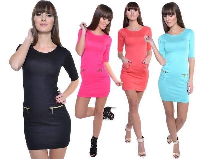 Damen Kleid Shirt Dress Oberteil Longshirt Minikleid mit Taschen Top 8 Farben Gr. XS S M L XL,8449 Jetzt bestellen unter: https://mode.ladendirekt.de/damen/bekleidung/kleider/sonstige-kleider/?uid=723067e0-2a17-5e1a-8611-0d687402b100&utm_source=pinterest&utm_medium=pin&utm_campaign=boards #sonstigekleider #kleider #bekleidung