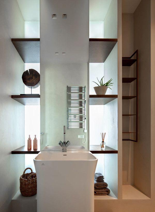 Parus designed by Rina Lovko Studio