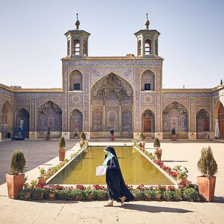 поездка в иран фото доски прибить