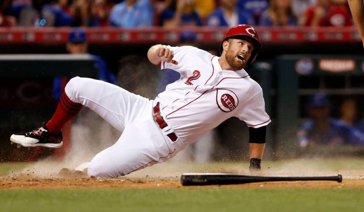 3 best fits for Zack Cozart in free agency = Zack Cozart is an interesting name in the free agent market this winter. The 32-year-old shortstop has spent his entire career with the Cincinnati Reds, from draft day in 2007.....