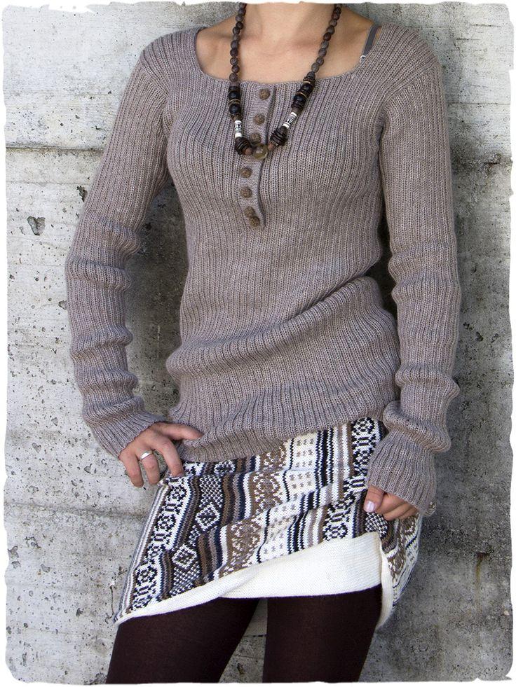 Giuditta skirt woman skirt handmade with #alpaca #wool - double-face of two combined #colours - #ethnic sketch  #ethnicalfashion #lamamita #fashion #italianfashion #style #italianstyle #lamamitafashion #fashion2016 #hippie #hippy #hippiechic #hippiestyle #hippystyle #hippychic #70s #70fashion #skirt #winter