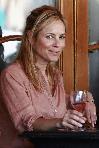 Character Inspiration from Maria Bello