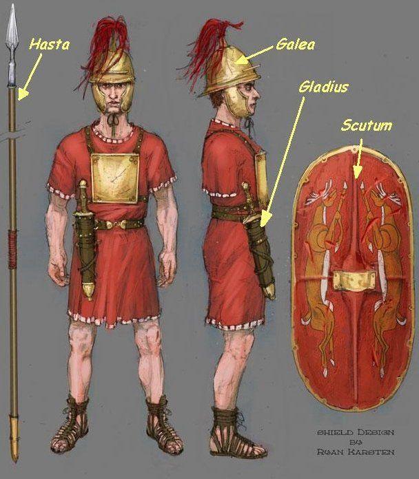 Výsledok vyhľadávania obrázkov pre dopyt rímsky vojak