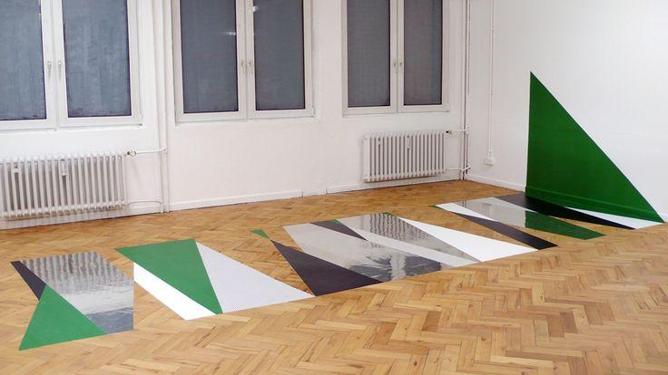 Ber ideen zu papierboden auf pinterest for Braune klebefolie