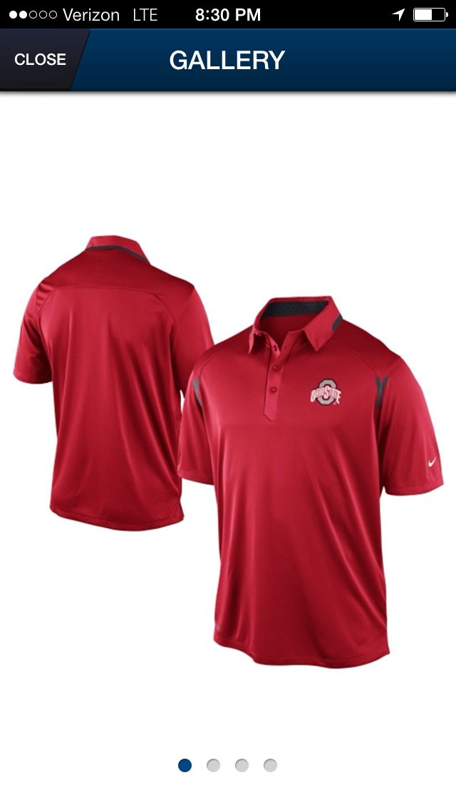 1000 images about mens sports golf shirts on pinterest for Ohio state polo shirt 3xl