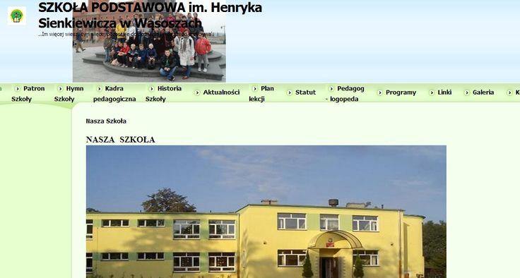 """Pani Mariola Adamczyk, dyrektor szkoły podstawowej w Wąsoszach szeroko rozplanowała realizację zadania """"Nasi e-nauczyciele"""". """"W naszej szkole stawiamy na współpracę. Dlatego wybór działań postanowiłam omówić z nauczycielami i uczniami."""" - pisze. Koniecznie przeczytajcie co ma w planach Zespół 2.0: http://szkolazklasa2013.ceo.nq.pl/dokument_widok?id=3578"""