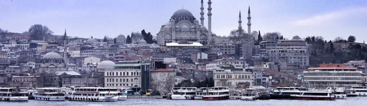 Around the world in Jugendherbergen - Istanbul   youpodia