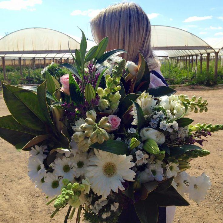 Bouquet by Avonlea Flowers