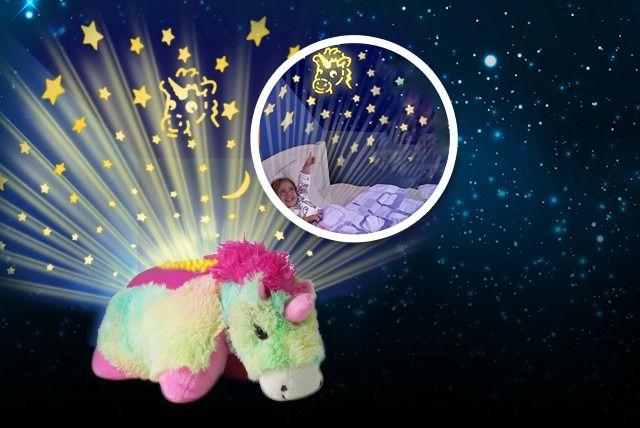 Unicorn Night Light Star Projector Deals Pinterest A