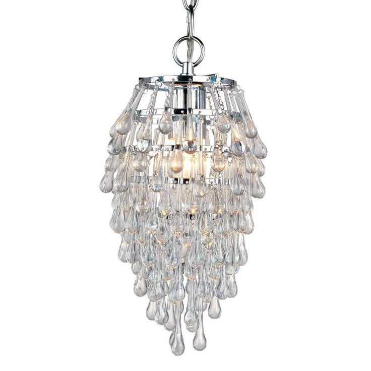Bathroom Mini Chandeliers 82 best lighting images on pinterest | kitchen lighting, lighting