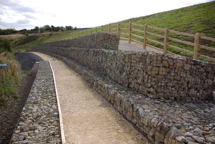 A1 M18 Link Road