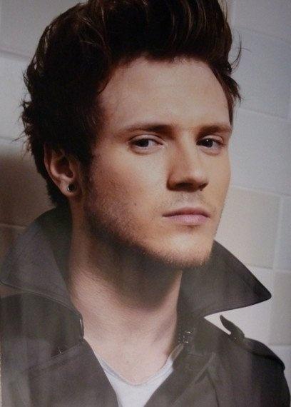 McFly, music, dougie poynter