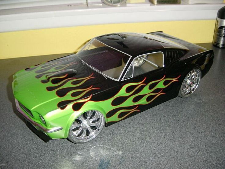 Best Truck Flame Ideas Images On Pinterest Custom Paint - Custom vinyl decals for rc carsimages of cars painted with flames true fire flames on rc car