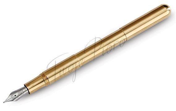 Pióro wieczne Kaweco Supra Brass Twoje Pióro - ekskluzywne artykuły piśmienne