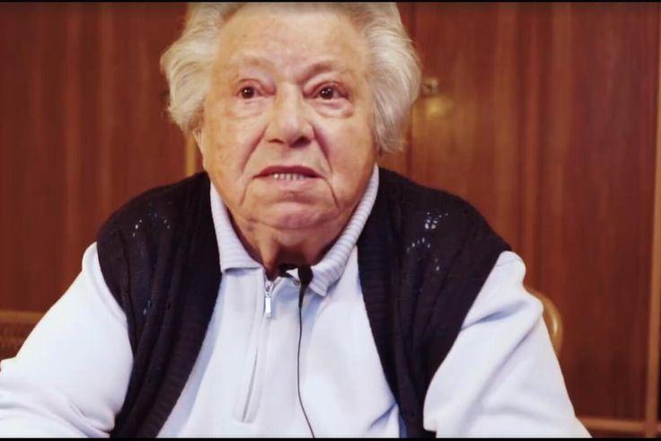Bundespräsidentenwahl: Holocaust-Überlebende warnt vor Rhetorik der Rechtspopulisten