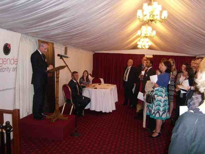 House Of Lords Cholmondeley Room And Terrace Images