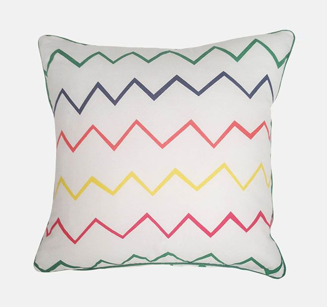 lilly-and-lolly-zig-zag-25x25cm-filled-cushion