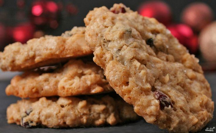 Вкусное диетическое печенье - пошаговый рецепт с фото на Повар.ру