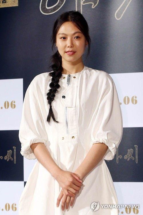 김민희, '청순함 그 자체'