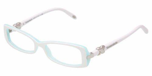 tiffanyeyeglassframes tiffany co womens 2016 white light blue frame plastic eyeglasses the eyes have it pinterest eyeglasses