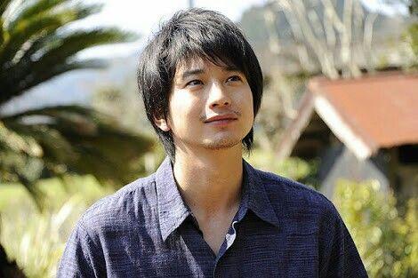 Osamu Mukai - Best Taiga Drama Actor so far..lovee him in Nobunaga Concerto, and Gou..