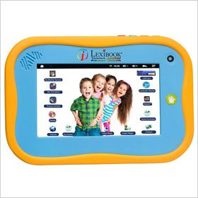 Lexibook Junior Tablet