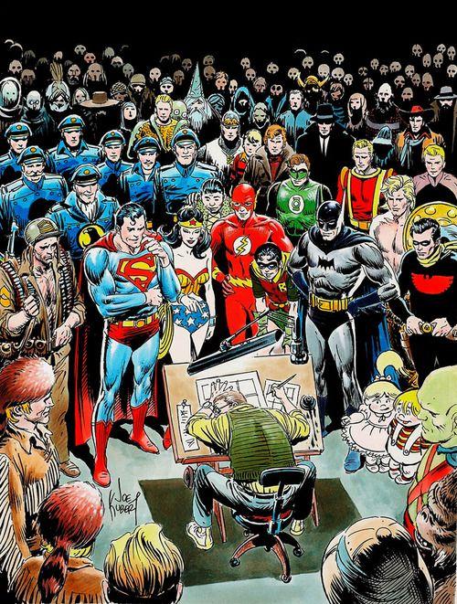 Galeria de Arte (5): Marvel e DC - Página 3 75ce1a6797e7af329d7b890e9e808133