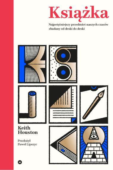 """Papier, pismo, druk, ilustracje – za każdym z tych aspektów książki stoją setki lat historii i wiele ludzkich namiętności. Opowiadając o narodzinach i rozwoju """"najpotężniejszego przedmiotu naszych czasów"""", Keith Houston kreśli dzieje kilku cywilizacji, nie tracąc przy tym z oczu losów poszczególnych osób – odkrywców, wynalazców i wizjonerów, których ciekawość, żarliwość, praca (a niekiedy i występki) zmieniły kształt naszego świata. Fascynująca opowieść – obejmująca pięć tysięcy lat i pięć…"""