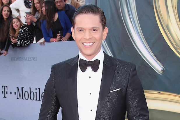 """Rodner Figueroa, the fashion reporter for Univision's """"El Gordo y La Flaca,"""" who was fired for allegedly making disparaging comments about First Lady Michelle Obama on the air, is taking aim at his former employer. Or at least his famed Hollywoodattorney, Marty Singer, is. The letter also demands that Univision reinstate Figueroa, who was fired earlier this month, and issue a public apology to him. """"I am writing regarding the outrageous tortious conduct of Univision Networks ('Univision'), in which Univision defamed my client and falsely painted him as a racist, and publicly lied that the termination of his employment was at the request of the Office of the First Lady, Michelle Obama,"""" the letter, addressed to Univision Communications president and CEO Randy Falco, Univision Networks vice president Fabrizio Alcobe and others, reads."""