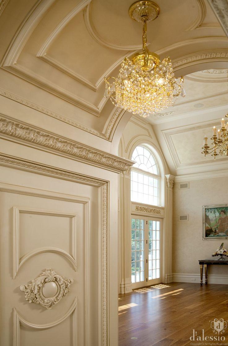 268 Best Home Foyers Amp Entry Halls Images On Pinterest