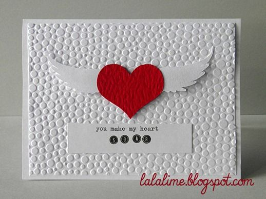 Free Heart and Wings .studio cutting file for Silhouette Cameo or Silhouette SD or Silhouette Portrait.
