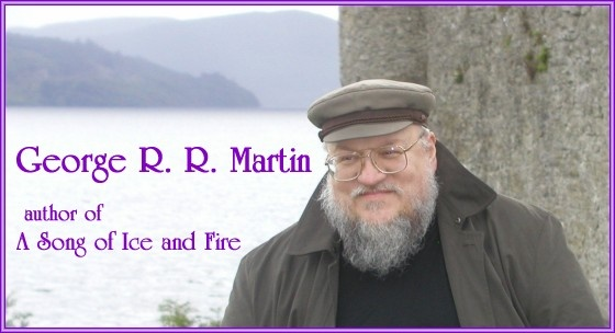 A Song of Ice and Fire series. There is so much more to the books than to the HBO Show!