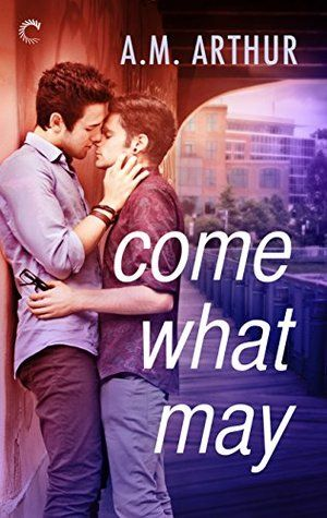 Come What May (Parvathy's Review) | Gay Book Reviews – M/M Book Reviews