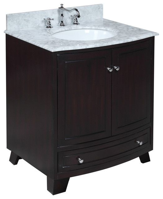 Best 25 30 Inch Bathroom Vanity Ideas On Pinterest  30 Bathroom Awesome Bathroom Vanity 30 Inch 2018