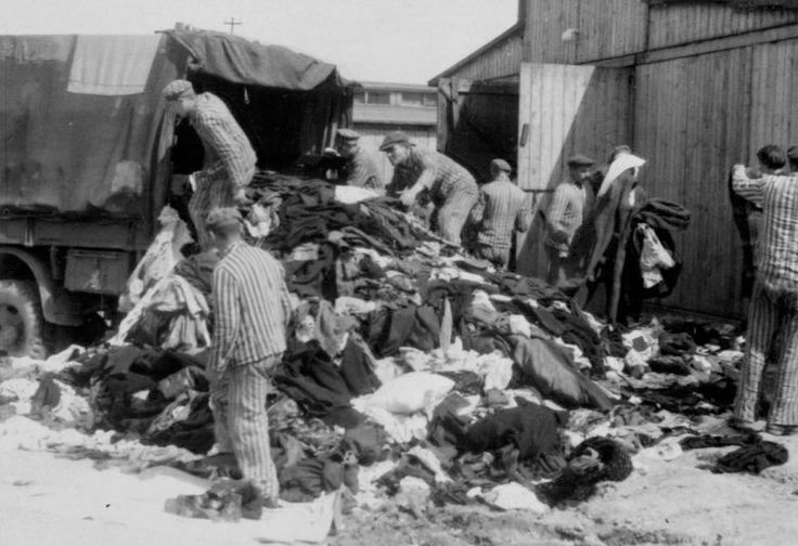 These Photos From Auschwitz Are the Only Surviving Visual Evidence of Victims' Last Moments | HistoryBuff | The Future of History