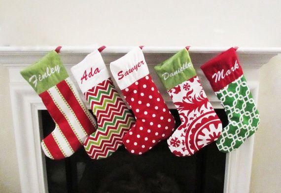 Best crewel christmas stockings images on pinterest