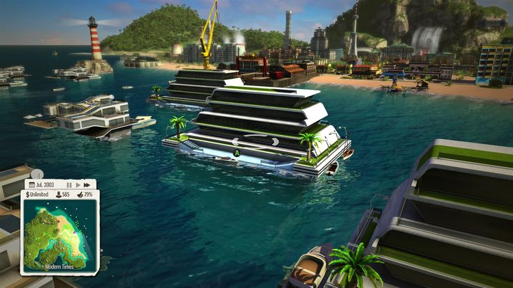 Tropico 5 - Complete Collection now available on Xbox One at a great price You may have thought that the Penultimate Edition of Tropico 5 was all you ever needed in a dictator sim. But then along came a number of additional DLC packs to enhance your experience, requiring a further, rather considerable, cash outlay. Now though, Tropico 5 - The Complete Collection is available, and it's not just...