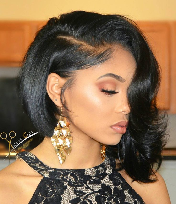 I think this is how I wanna cut my hair this fall ❤️