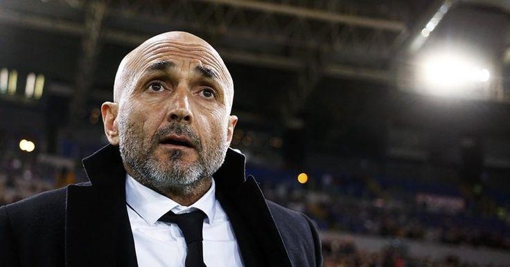 "Berita Bola: ""Roma Harus Segera Temukan Keseimbangan Psikologis"" -  http://www.football5star.com/liga-italia/as-roma/berita-bola-roma-harus-segera-temukan-keseimbangan-psikologis/84343/"