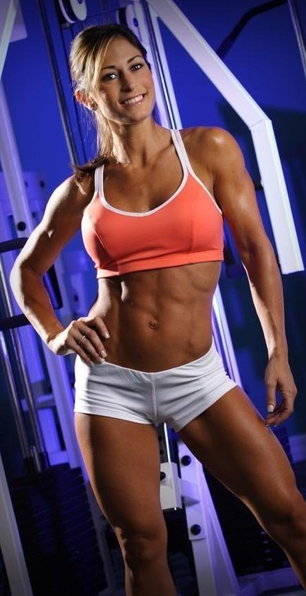 Best article I have read regarding gaining lean muscle and losing fat for women! Diet and work out tips that are totally broken down!