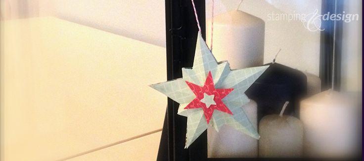 Addobbi di Natale fatti a mano - DIY Christmas Decoration -  Natale turchese e rosa - Christmas turquoise and pink