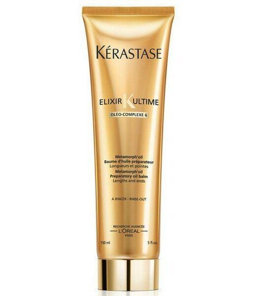 Elixir Ultime Preparatory Oil Balm 150 ml in Health & Beauty, Hair Care & Styling, Treatments, Oils & Protectors | eBay!
