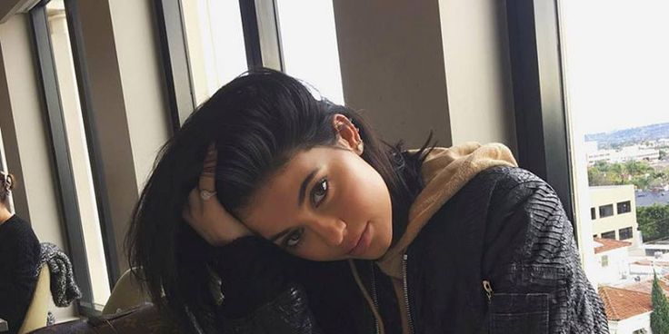 Kylie Jenner Rocks To Jaden Smith's Song To Make Tyga Jealous - http://www.movienewsguide.com/kylie-jenner-rocks-jaden-smiths-song-make-tyga-jealous/138546