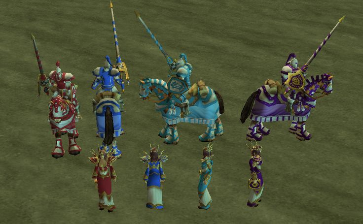 warcraft 3 colors - Google Search