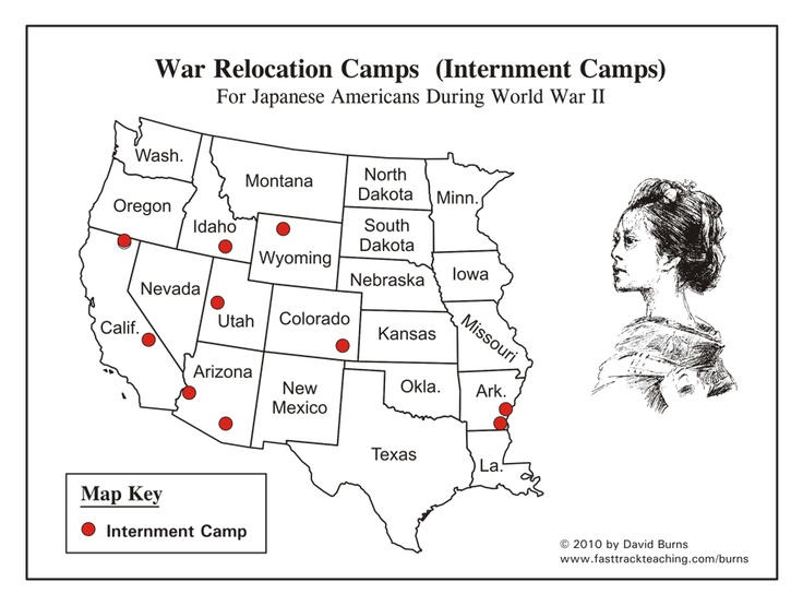 japanese interment camps in wwii 2017-02-14  the forcible expulsion and confinement of ethnic japanese during the second world war represents one of the most  canadian war veterans who had been confined in japanese prisoner of war camps during the war opposed.
